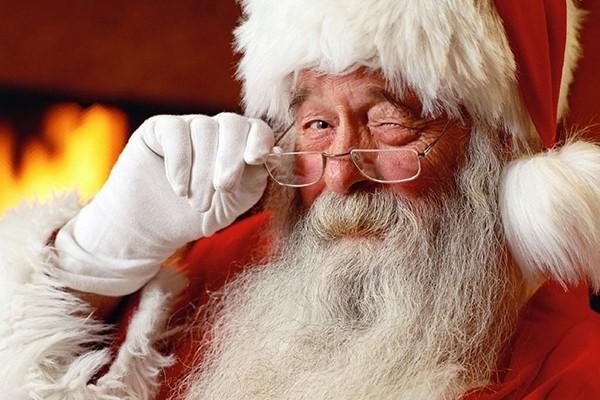 Lettera a Babbo Natale …e Gesù Bambino