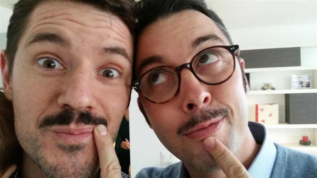 Movember 2015 – Obiettivo 5'000 CHF – Unisciti e Dona