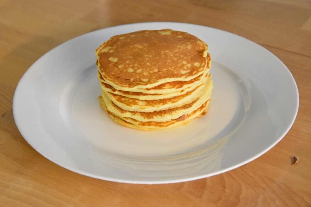 Pancakes: Come farsi perdonare alla Domenica mattina
