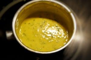 salsa béarnaise