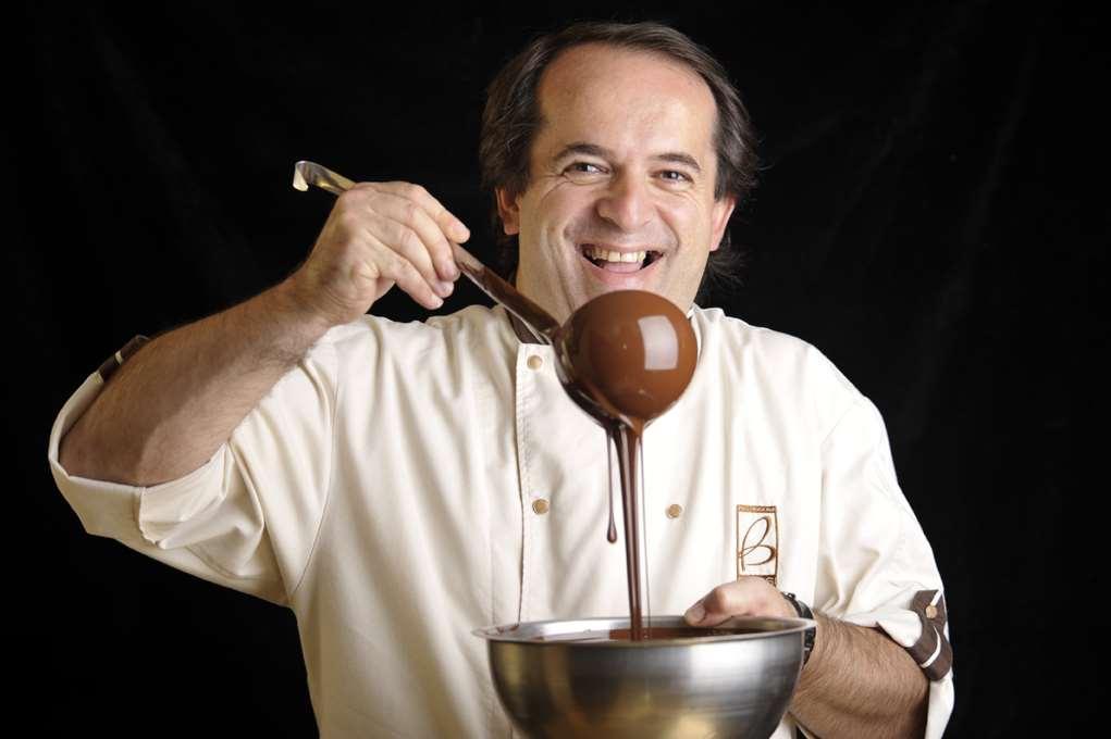 Denis Buosi Corsi di Cucina