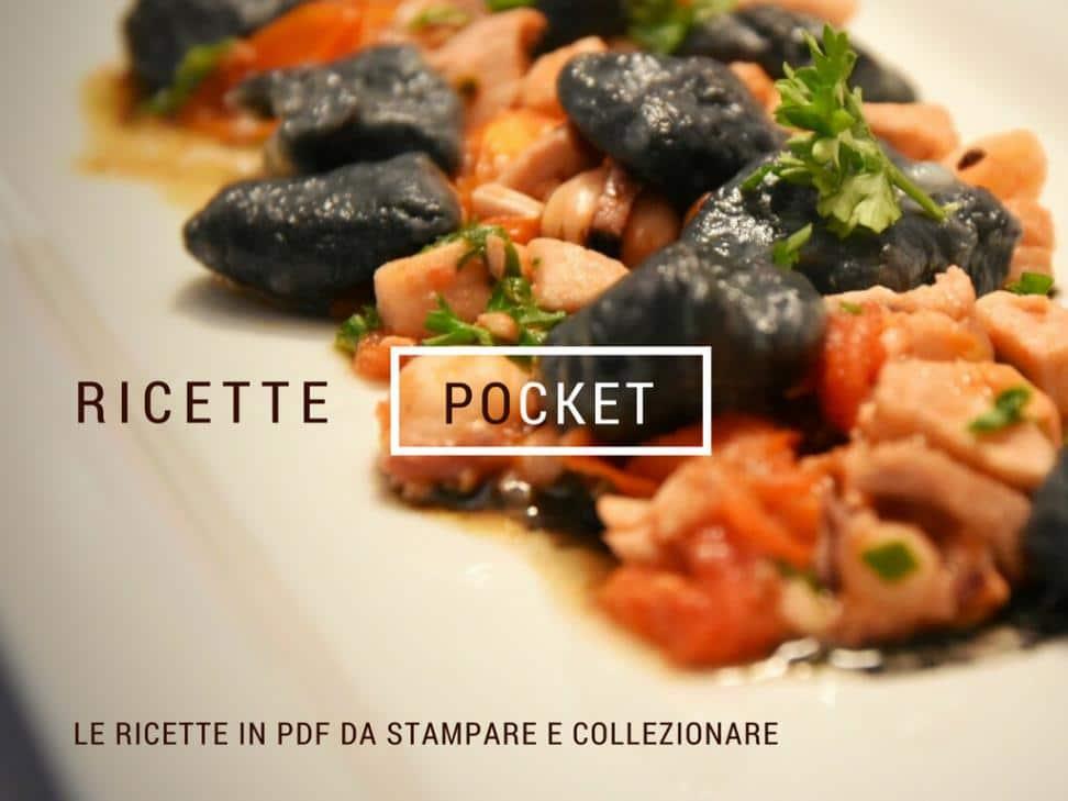 Le Ricette Tascabili di CucinaLi in PDF
