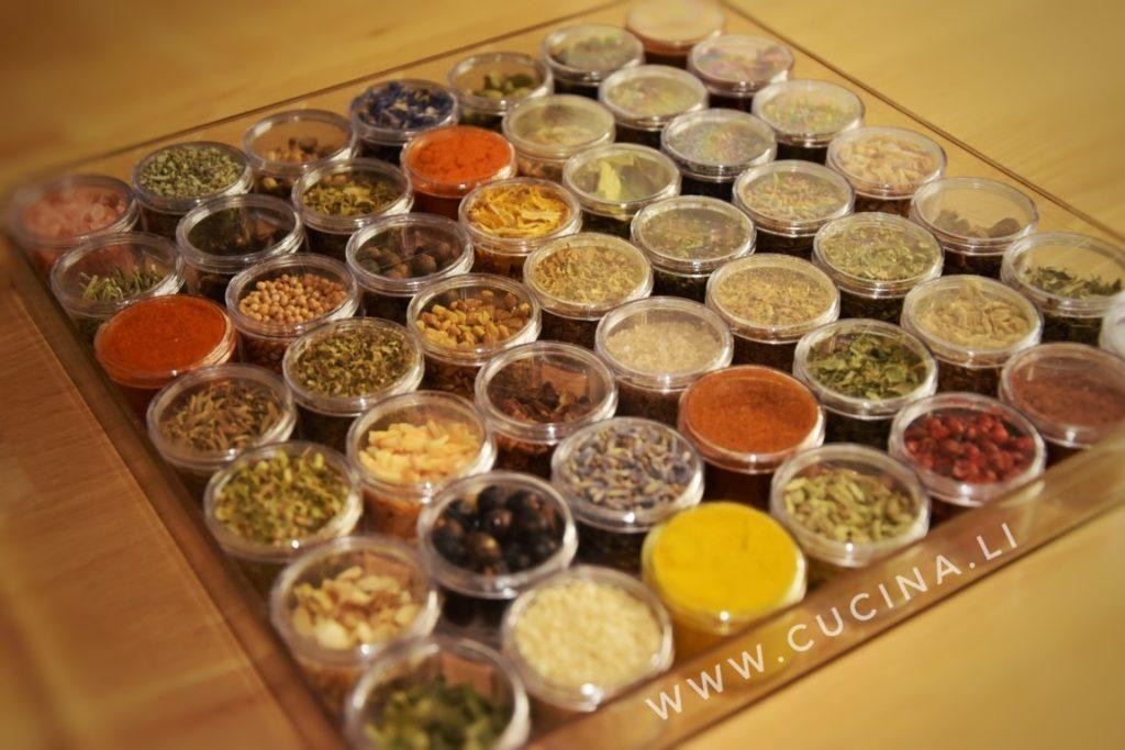 50 spezie essenziali (www.cucina.li)