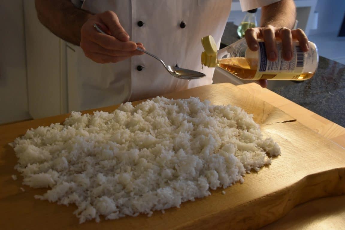 SushiSpecial #1/3: Come fare il riso da sushi perfetto