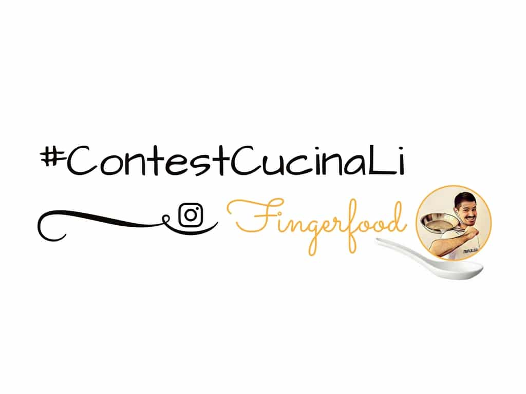 #ContestCucinaLi Estate: Fingerfood