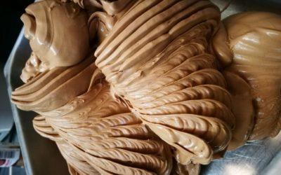 Come bilanciare i neutri nel gelato