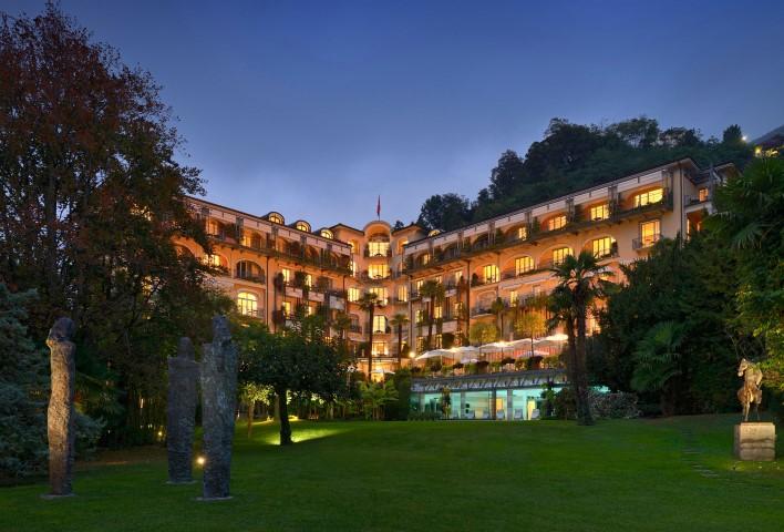 primo premio contest cucinali camera doppia grand hotel villa castagnola