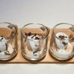 CucinaLiColCaffe - Gelato al Nespresso Dharkan e cacao, meringa, crema di latte, cioccolato extra fondente