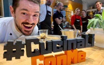 CucinaLiConGustando del 23 Novembre