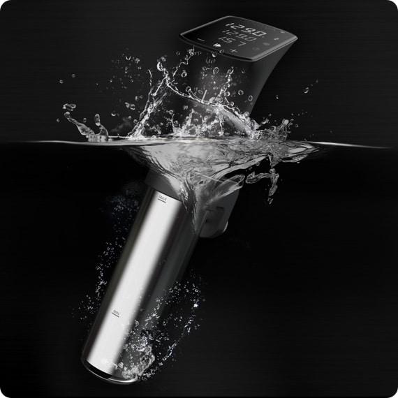 anova cooker pro splash resistent