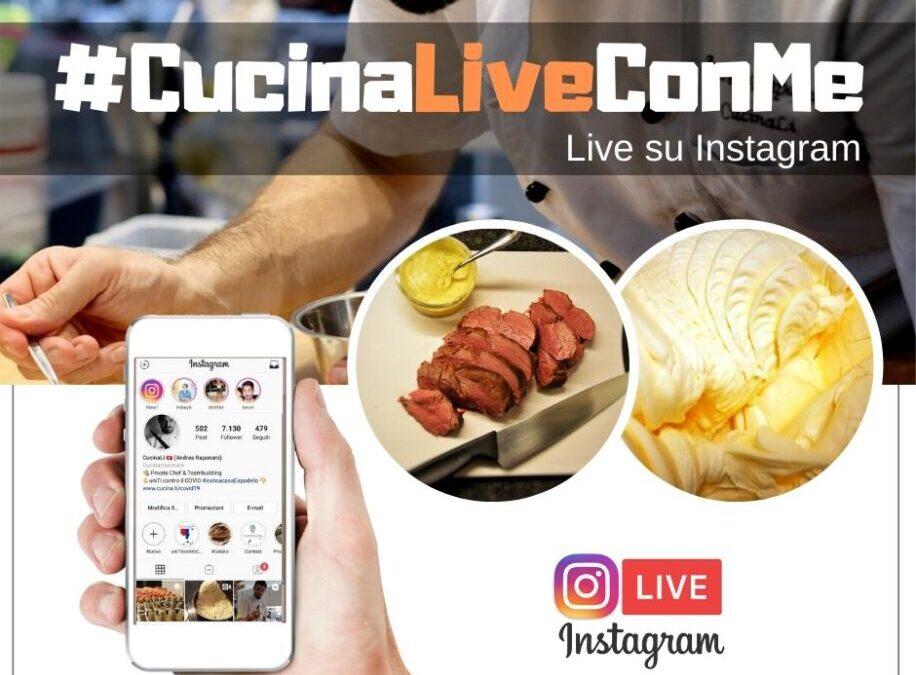 CucinaLiveConMe su Instagram: Gelato Essentials