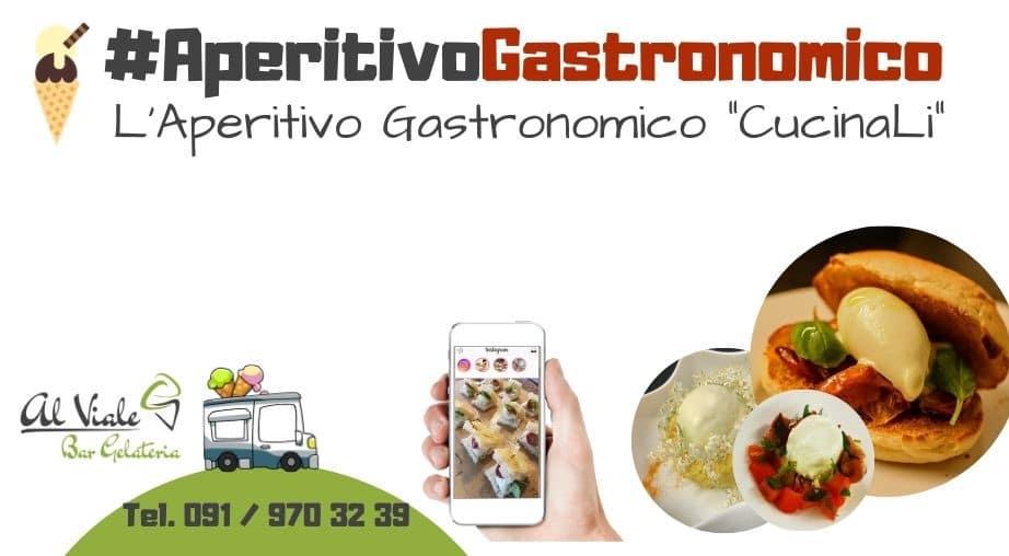 Giugno sarà il mese dell'Aperitivo Gastronomico