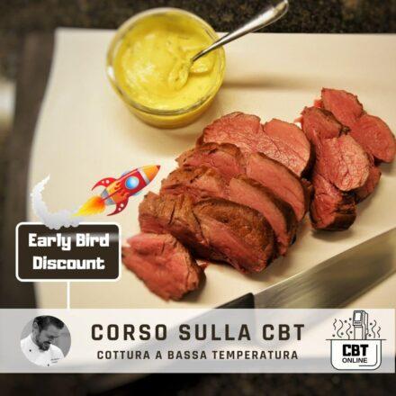 CucinaLiOnline corso sulla CBT online
