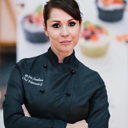 Francesca Gambacorta