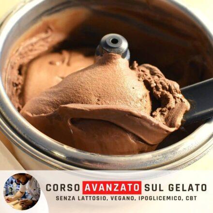 Corso avanzato sul gelato online